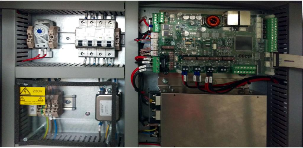 power supply en54-4 EXPSU20 EN54-4