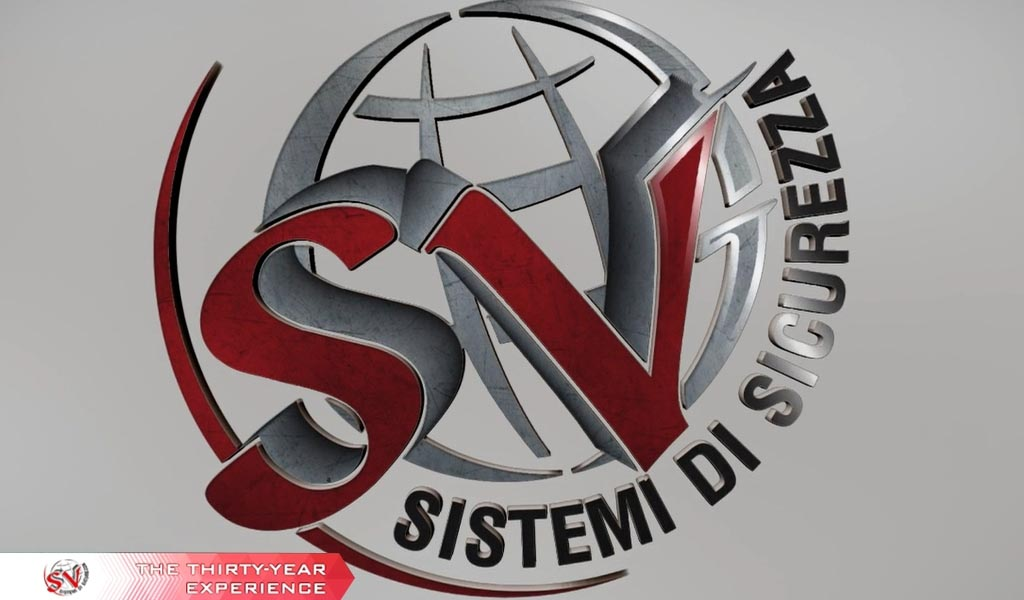 SV SISTEMI DI SICUREZZA Partnership